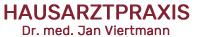 Hausarzt Dr. med. Viertmann Leipzig-Volkmarsdorf Logo